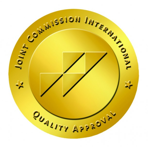 joint commission accreditation oneworld