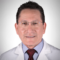 R Mario Sanchez, MD